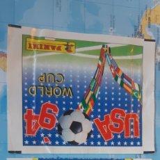 Cromos de Fútbol: SOBRE ABIERTO USA 94. Lote 221745065