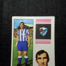 Cromos de Fútbol: MIGUELI MALAGA ALBUM FHER TEMPORADA LIGA 1974 - 1975 ( 74- 75 ). Lote 221761513