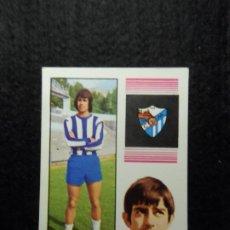 Cromos de Fútbol: IRLES MALAGA ALBUM FHER TEMPORADA LIGA 1974 - 1975 ( 74- 75 ). Lote 221768410