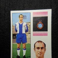 Cromos de Fútbol: JOSE MARIA DEL ESPAÑOL ALBUM FHER TEMPORADA LIGA 1974 - 1975 ( 74- 75 ). Lote 221770996