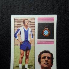 Cromos de Fútbol: FERRER ESPAÑOL ALBUM FHER TEMPORADA LIGA 1974 - 1975 ( 74- 75 ). Lote 221772213