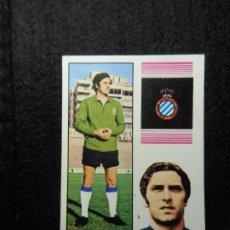 Cromos de Fútbol: BERTOMEU ESPAÑOL ALBUM FHER TEMPORADA LIGA 1974 - 1975 ( 74- 75 ). Lote 221772346
