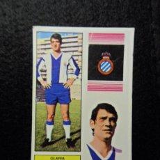 Cromos de Fútbol: GLARIA ESPAÑOL ALBUM FHER TEMPORADA LIGA 1974 - 1975 ( 74- 75 ). Lote 221772643