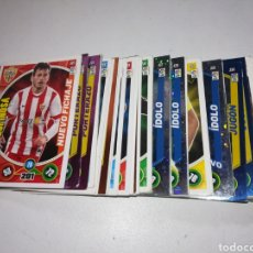 Cromos de Fútbol: LOTE CROMOS DE FÚTBOL. Lote 221783698