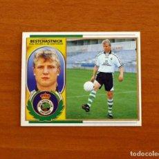 Cromos de Fútbol: RACING DE SANTANDER - BESTCHASTNICH - COLOCA - EDICIONES ESTE 1996-1997, 96-97 - NUNCA PEGADO. Lote 221918575