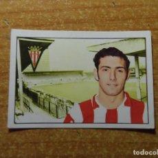 Cromos de Fútbol: QUINI DEL SPORTING DE GIJON ALBUM FHER TEMPORADA LIGA 1974 - 1975 ( 74- 75 ). Lote 221939317