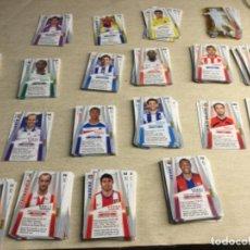Cromos de Fútbol: 220 CROMOS MEGA CRACKS 2008 / 2009 - 08 09 ( TENGO PUESTO TODOS LOS NÚMEROS ). Lote 222024988