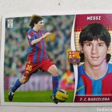 Cromos de Fútbol: MESSI CROMO LIGA 2006-2007 ( EDICIONES ESTE ). Lote 222029997