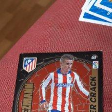 Cartes à collectionner de Football: GRIEZMANN 449 ATLÉTICO DE MADRID ESTE SUPER CRACK ADRENALYN 14 15 2014 2015 SIN PEGAR. Lote 223335941