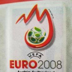 Cromos de Fútbol: SOBRE DE CROMOS SIN ABRIR DEL ÁLBUM EURO 2008 // PERFECTO ESTADO //. Lote 243943385