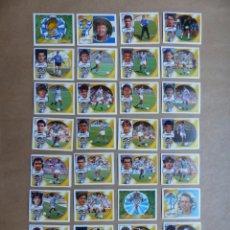 Cromos de Fútbol: 147 CROMOS DE LA LIGA 1994-1995 94-95 ESTE, HAY COLOCAS Y FICHAJES, VER FOTOS ADICIONALES. Lote 225547497