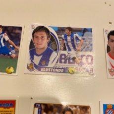 Cromos de Fútbol: C-2002 CROMO FUTBOL LIGA BBVA 2012-13 ESTE Nº8 ELUSTONDO REAL SOCIEDAD. Lote 225565985