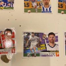 Cromos de Fútbol: C-2002 CROMO FUTBOL LIGA BBVA 2013-14 ESTE Nº 9 XABI ALONSO REAL MADRID. Lote 225566715