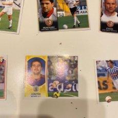 Cromos de Fútbol: C-2002 CROMO FUTBOL LIGA BBVA 2009-10 ESTE Nº 7B CONTRA GETAFE CF. Lote 225568020