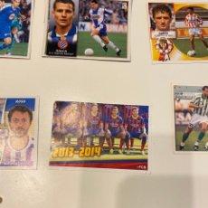 Cromos de Fútbol: C-2002 CROMO FUTBOL LIGA BBVA 2013-14 ESTE Nº5 FC BARCELONA. Lote 225569070
