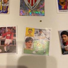 Cromos de Fútbol: C-2002 CROMO FUTBOL LIGA 2092-93 ESTE BELODEDICI VALENCIA CF. Lote 225571028