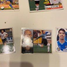 Cromos de Fútbol: C-2002 CROMO FUTBOL STELEA SALAMANCA. Lote 225573040