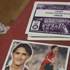 Cromos de Fútbol: ARMANDO MALLORCA ESTE 00 01 2000.2001.SIN PEGAR. Lote 226107150