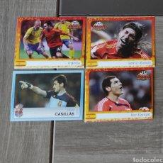 Cromos de Fútbol: CROMO ESLOVACO SERGIO RAMOS SELECCIÓN ESPAÑOLA SCHOOL CARDS. Lote 226433615