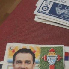 Cromos de Fútbol: VÍCTOR FERNÁNDEZ CELTA ESTE 99 00 1999 2000 SIN PEGAR. Lote 226875305