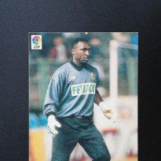 Figurine di Calcio: #443 SONGO´O RC DEPORTIVO ZAMORA MUNDICROMO 97 98 FICHAS LIGA 1997 1998. Lote 226953265