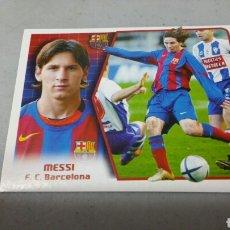 Figurine di Calcio: LEO MESSI LIGA 2005 2006 EDICIONES ESTE PANINI. Lote 226995292