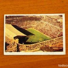 Cromos de Fútbol: VALENCIA - ESTADIO LUIS CASANOVA - CROMOS CANO - FÚTBOL 1983-1984, 83-84 - NUNCA PEGADO. Lote 227976645
