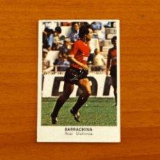 Cromos de Fútbol: MALLORCA - BARRACHINA - CROMOS CANO - FÚTBOL 1983-1984, 83-84 - NUNCA PEGADO. Lote 227976925