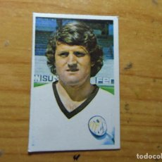 Cromos de Fútbol: PEREZ DE SALAMANCA CROMO Nº 268 ALBUM RUIZ ROMERO LIGA 1976- 1977 ( 76- 77). Lote 228114333