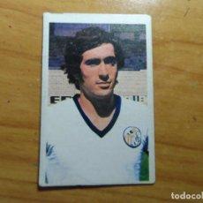Cromos de Fútbol: BUSTILLO DE SALAMANCA CROMO Nº 260 ALBUM RUIZ ROMERO LIGA 1976- 1977 ( 76- 77). Lote 228115525