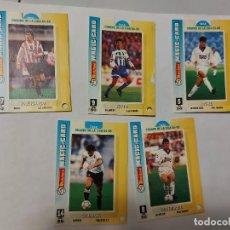 Cromos de Fútbol: MAGIC CARD MATUTANO FUTBOL 94 95. Lote 228211360