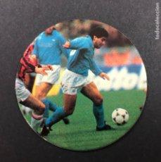 Cromos de Fútbol: CROMO FUTBOL MARADONA NAPOLI NAPOLES BUEN ESTADO. Lote 228398000