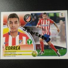 Cromos de Fútbol: ESTE 2016/17 14 CORREA AT.MADRID. Lote 228568277