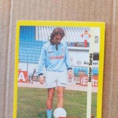 Cromos de Fútbol: PANINI SPORTS - LIGA 1999 2000 - 99 00 - (94A) CELTA - TURDO - SIN PEGAR. Lote 228742845