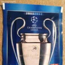 Cromos de Fútbol: PANINI UEFA CHAMPIONS LEAGUE 2010/2011 NUEVO SIN ABRIR MESSI & CRISTIANO RONALDO????. Lote 229827870