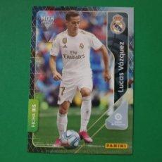 Figurine di Calcio: 230 BIS LUCAS VÁZQUEZ - REAL MADRID - MEGACRACKS 2020-21 - MGK 20/21 (NUEVO). Lote 231193025