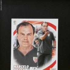 Figurine di Calcio: #002 MARCELO BIELSA ATHLETIC CLUB 2012 2013 EDICIONES ESTE 12 13 SIN PEGAR. Lote 231769085