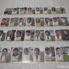 Cromos de Fútbol: LOTE 28 CROMOS DE FUTBOL ED. ESTE LIGA 2003-04, TODO FICHAJES. DIFERENTES Y SIN PEGAR. Lote 233180785