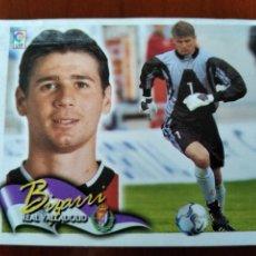 Cromos de Fútbol: LIGA 2000/01 BIZARRI(COLOCA) MUY DIFÍCIL.. Lote 233356995