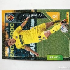 Cromos de Fútbol: 20.CROMO MEGACRACKS MEGA CRACKS YEREMI PINO 2020-2021 20-21. Lote 234510235