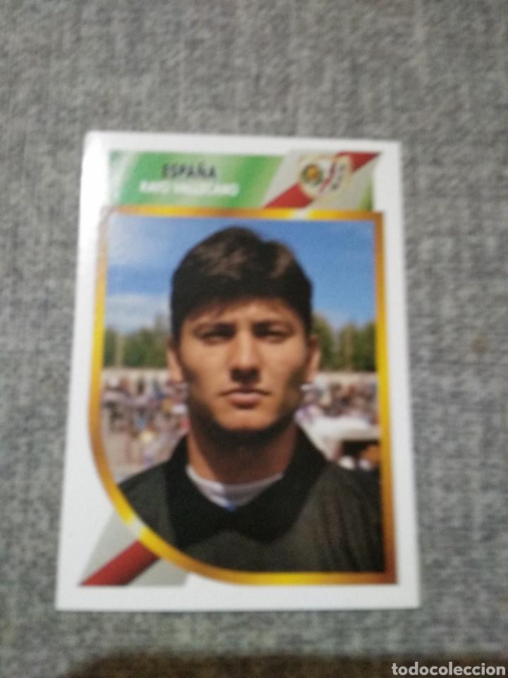 ED. ESTE 1994 95 ( 2ª DIVISIÓN ) ESPAÑA - RAYO VALLECANO ( NUEVO SIN PEGAR ) (Coleccionismo Deportivo - Álbumes y Cromos de Deportes - Cromos de Fútbol)