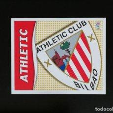 Figurine di Calcio: ATB ESCUDO ATHLETIC CLUB 2006 2007 EDICIONES ESTE 06 07 LIGA SIN PEGAR NUNCA PANINI. Lote 235615055