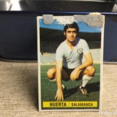 Cromos de Fútbol: LIGA 1974/ 75 ESTE - U.D. SALAMANCA - HUERTA ( DESPEGADO ). Lote 235854880