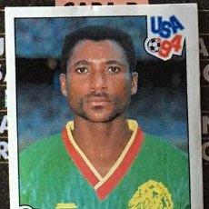 Cromos de Fútbol: CROMO Nº 132 CAMERQUIN PANINI MUNDIAL USA 1994 94 NUNCA PEGADO. Lote 235858155