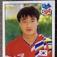 Cromos de Fútbol: CROMO Nº 212 PANINI MUNDIAL USA 1994 94 NUNCA PEGADO. Lote 235858180