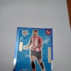 Cromos de Fútbol: CROMO DE FUTBOL ADRENALYN 2019 2020. ATHLETIC . NUÑEZ. DIAMANTE. C17CR. Lote 235861770