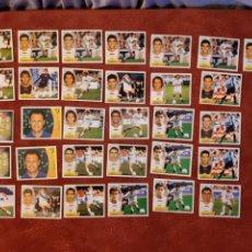 Cromos de Fútbol: LOTE DE 31 CROMOS SEVILLA F. C. LIGA ESTE 2003-2004 03-04. Lote 236204565