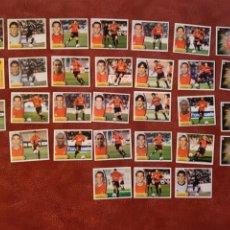 Cromos de Fútbol: LOTE DE 30 CROMOS C. AT. OSASUNA LIGA ESTE 2003-2004 03-04. Lote 236233170