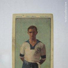 Cromos de Fútbol: ANTONIO ALCAZAR-CD EUROPA-CHOCOLATE JUNCOSA-CROMO DE FUTBOL-VER FOTOS-(76.979). Lote 236254085