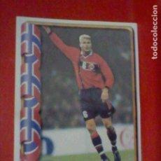 Cromos de Fútbol: FLO NORUEGA ED ESTADIO MUNDIAL FRANCIA 98 FUTBOL CROMO 1998 - SIN PEGAR Nº 422 *. Lote 236653720